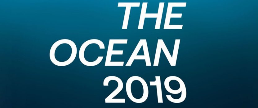 The Ocean 2019, Bergen, Norway